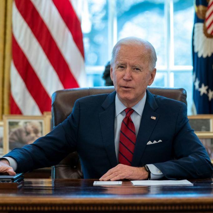 """""""Abscheulich!"""" Für DIESE Entscheidung wird der US-Präsident jetzt scharf kritisiert (Foto)"""