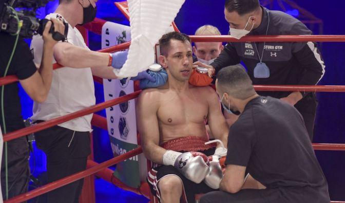 Felix Sturm vs. Vincent Feigenbutz