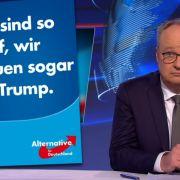 """""""Haltet sie nicht auf!"""" ZDF-Show gratuliert der AfD (Foto)"""