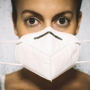 Experten raten zur Doppelmaskierung -90-prozentiger Schutz? (Foto)