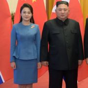 Spurlos verschwunden? Frau von Nordkorea-Machthaber seit einem Jahr vermisst (Foto)
