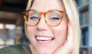 """Auf ihrem öffentlichen Instagram-Profil gibt """"Newstime""""-Moderatorin Leslie Nachmann Einblicke in ihren Alltag. (Foto)"""