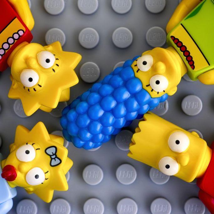 """Corona-Drama! """"Simpsons""""-Star mit nur 57 Jahren gestorben (Foto)"""