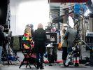 """GNTM-Dreharbeiten mit Maskenpflicht: Das Hygienekonzept für """"Germany's Next Topmodel"""" 2021 sieht knallharte Regeln für Kandidatinnen und Crew vor. (Foto)"""