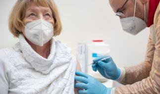 Die aktuellen Coronavirus-News vom Dienstag auf news.de. (Foto)