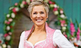 """Die beliebte """"Bauer sucht Frau""""-Moderatorin Inka Bause. (Foto)"""