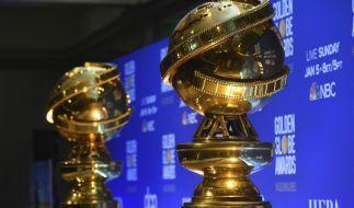 Die 78. Verleihung der Golden Globe Awards fand am 28. Februar 2021 in Beverly Hills statt. (Foto)