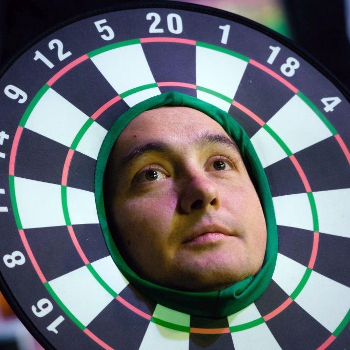 Premier League, UK Open, World Matchplay und mehr - das dürfen Darts-Fans nicht verpassen (Foto)