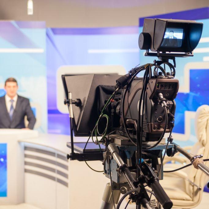Er war eine Nachrichten-Legende! TV-Reporter gestorben (Foto)