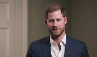 Prinz Harry will seine Militär-Titel nicht kampflos aufgeben. (Foto)