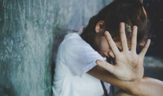 Todesstrafe für Kinderschänder: Ein 32-Jähriger ist in China nach der Vergewaltigung einer Zehnjährigen hinrichtet worden (Symbolbild). (Foto)