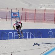 Norweger Foss-Solevaag schnappt sich Slalom-Gold, Straßer verpasst Medaillenränge (Foto)
