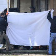 Fünf kleine Kinder ermordet! Polizei nimmt Familienvater (25) fest (Foto)