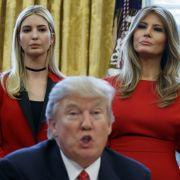Bittere Abrechnung mit Melania? Trump-Tochter plant Enthüllungsbuch (Foto)