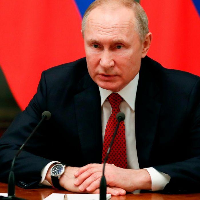 Nach Nawalny-Urteil: Mit DIESEN Sanktionen soll Russlands Präsident gestoppt werden (Foto)