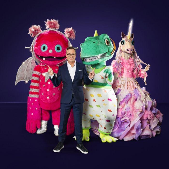 Spoiler-News! ALLE Masken vor Premiere geleakt? (Foto)