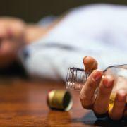 Horror-Tat! Jugendliche quälten und ermordeten Alkoholikerin (Foto)