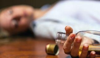 Zwei Frauen, die als Kinder eine Alkoholikerin ermordet hatten, gewannen einen Fall vor Gericht. (Foto)