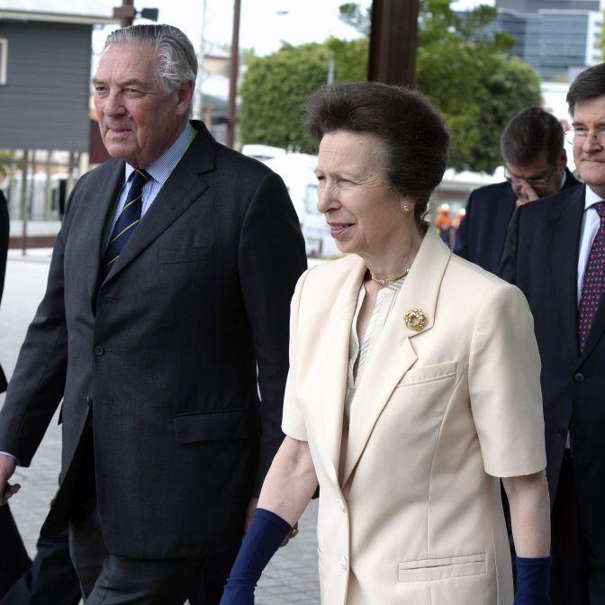 Todesschock bei den Royals! Queen Elizabeth II. trauert um engen Freund (Foto)