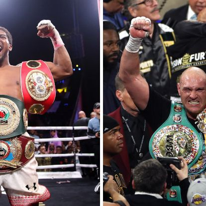 Kampftermin wieder geplatzt! Tyson Fury muss doch gegen Wilder ran (Foto)