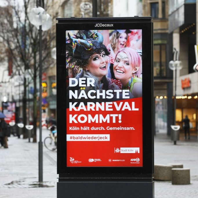 DIESE Sendungen trösten Faschingsfans am Aschermittwoch (Foto)