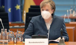 Die aktuellen Coronavirus-News im Überblick: Bundeskanzlerin Angela Merkel will beim Thema Lockerungen nichts überstürzen. (Foto)