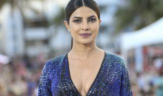 Priyanka Chopra ist eine der schärfsten Bollywood-Beautys. (Foto)