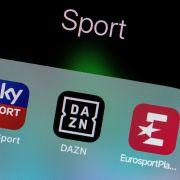SO können Sie Mega-Events im Sport gratis sehen (Foto)