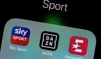 Sport-Streaming bei DAZN: Der UK-Anbieter setzt die etablierten Sport-Bezahlsender gehörig unter Druck (Foto)