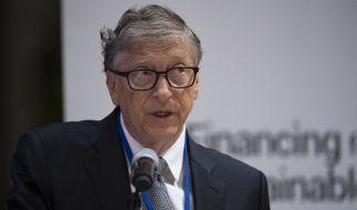 Bill Gates prophezeite die Coronavirus-Pandemie bereits 2015. (Foto)
