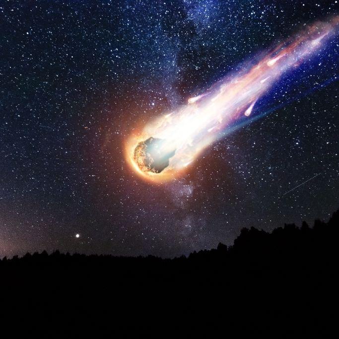Augenzeuge sicher: Biblische Prophezeiung hat sich bewahrheitet (Foto)