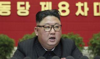 Kim Jong-un schreibt seinem Volk vor, wie es seine Haar zu tragen hat. (Foto)
