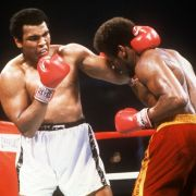 Er besiegte Muhammad Ali! Box-Legende mit 67 Jahren gestorben (Foto)