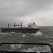 24-Jährige über Bord gegangen! Suche vorerst eingestellt (Foto)