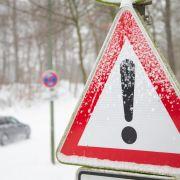 Warnung vor Extrem-Kälte! Deutschland zittert bei minus 20 Grad (Foto)