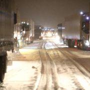"""Verkehrschaos beruhigt sich! Dennoch """"latente Gefahrenlage"""" (Foto)"""