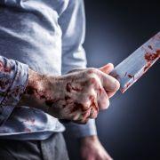 Ihr Blut tropfte in die Nachbarwohnung! Schwangere (21) von Ehemann geköpft (Foto)
