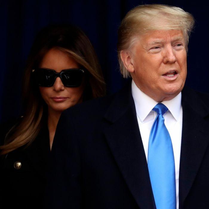 Öffentliche Demütigung! Porno-Star packt erneut über Sex mit Donald Trump aus (Foto)