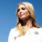 So viel verdiente Trumps Tochter während ihrer Zeit im Weißen Haus (Foto)