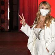Spoiler-Alarm! Schmeißt Heidi Klum heute DIESE Beauty raus? (Foto)