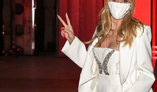 Heidi Klum verlangt auch in der zweiten Folge von GNTM einiges von den Models ab. (Foto)