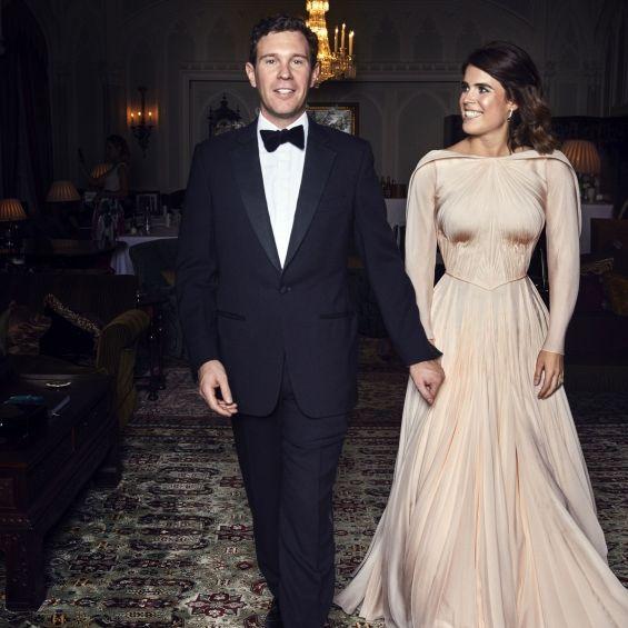 Das Baby ist da! DIESE süßen News machen Queen Elizabeth II. glücklich (Foto)