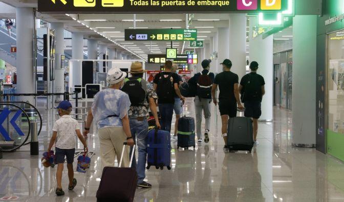 Reisen trotz Corona-Pandemie