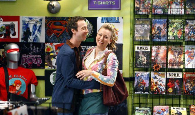"""The Big Bang Theory"" am Mittwoch verpasst?"