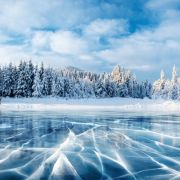 -26,7 Grad! Frostwetter mit Arktis-Nächten setzt sich fort (Foto)