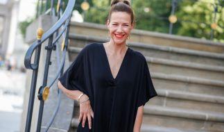 Alexandra Neldel feiert heute ihren 45. Geburtstag. (Foto)