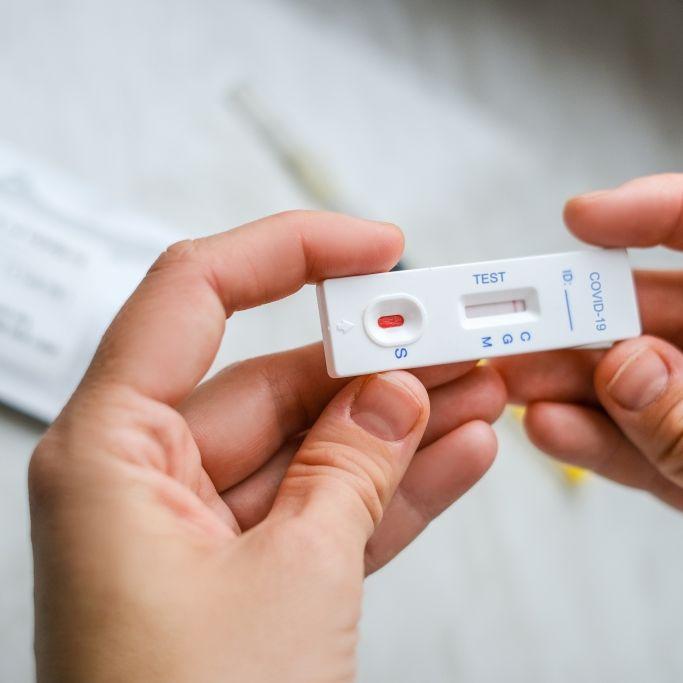 Antigen-Test für zuhause! Wann und wo gibt es Corona-Schnelltests? (Foto)