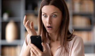 Kriminelle versuchen mit einer neuen Betrugsmasche Verbraucher abzuzocken. (Symbolfoto) (Foto)