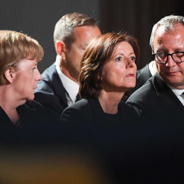 Frust wegen Lockdown-Zugabe! Kanzlerin Merkel unter Beschuss (Foto)