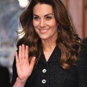 Familienzuwachs bei Herzogin Kate! Royals-Insider enthüllt freudige Baby-News (Foto)